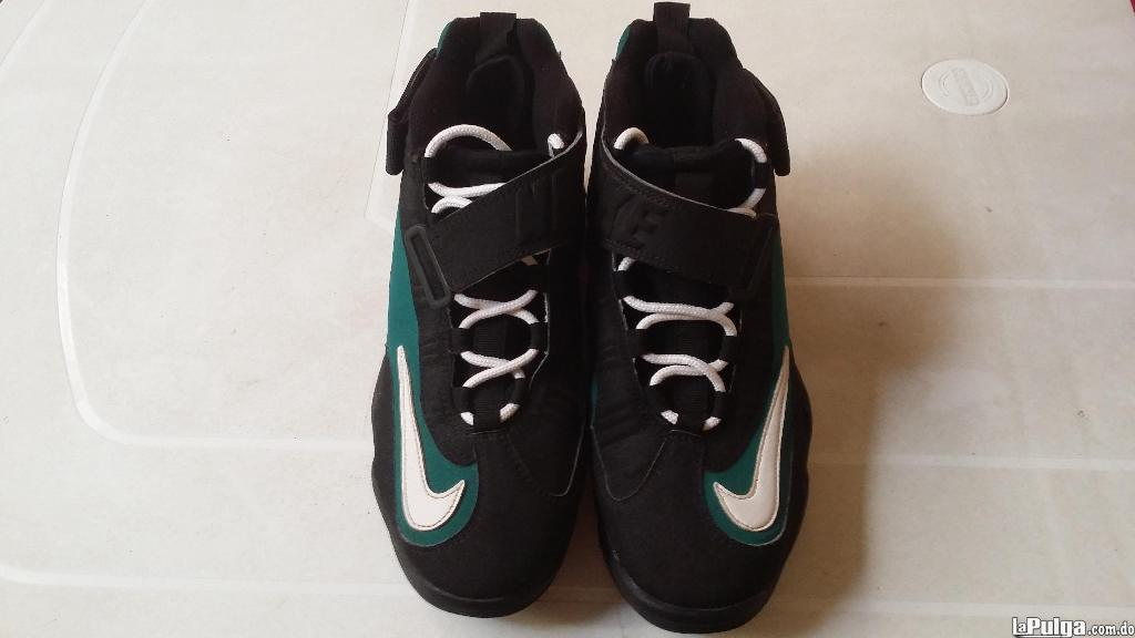 tenis nike air max ken griffey jr .do | La